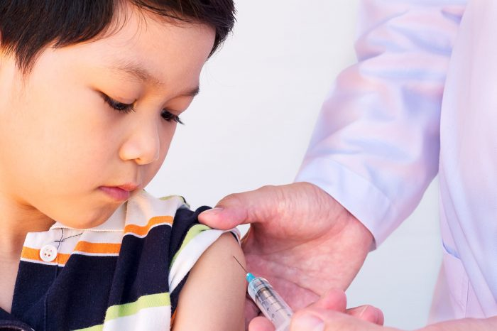 To get or not to get…the Flu Shot