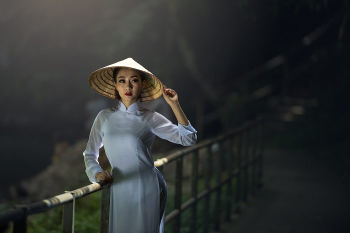 Beauty in Simplicity – The Story of the Vietnamese Áo Dài
